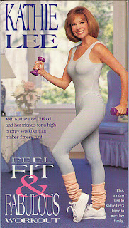 Kathie Lee Feel Fit And Fabulous Workout