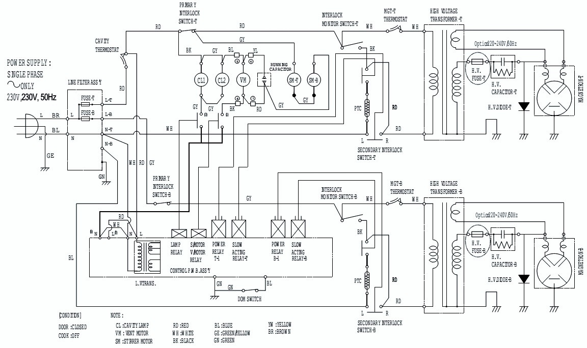 Whirlpool Microwave Capacitor Wiring Diagram - Wiring Diagram For 1998  Chevy Silverado - piooner-radios.bmw-in-e46.jeanjaures37.frWiring Diagram Resource