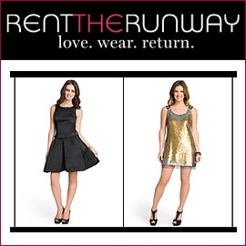 Formal dress rental