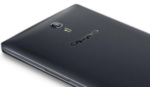 Harga dan Spesifikasi Oppo U3
