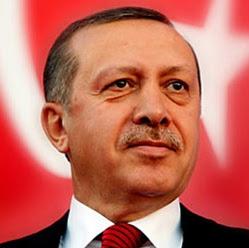 Babakan Recep TAYYP ERDOAN