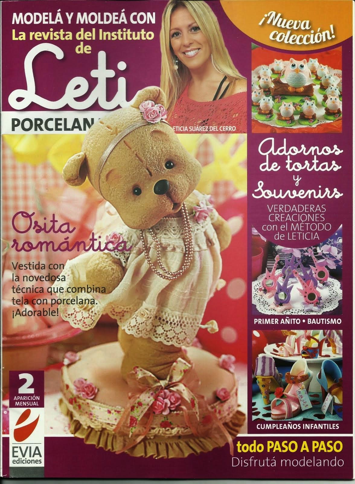Revistas De Porcelana Fria En Picasa Web 2013   MEJOR CONJUNTO DE