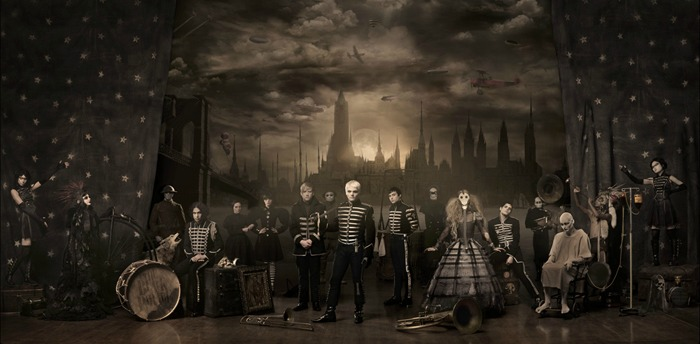 my chemical romance screensaver: