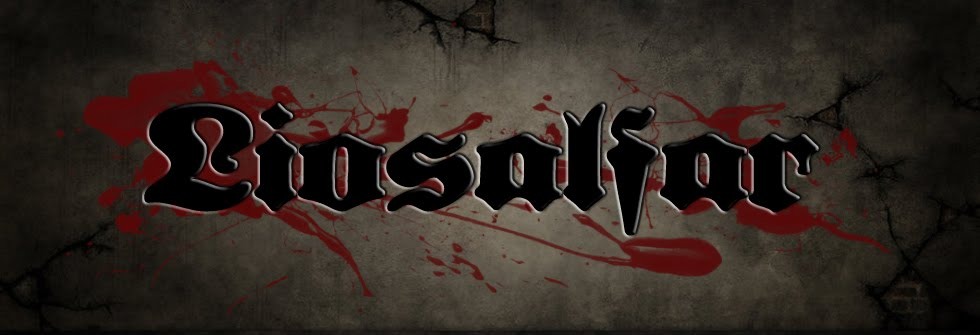 Liosalfar