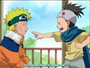 Naruto Kecil Episode 002 Subtitle Bahasa Indonesia Mkv