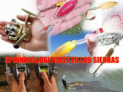 MI BLOG DE SPINNING-BAITCAST