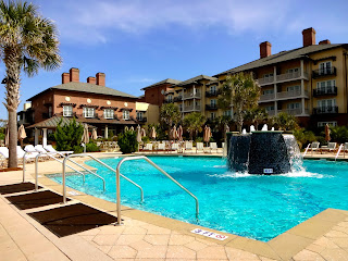 The Sanctuary Kiawah Island Pool