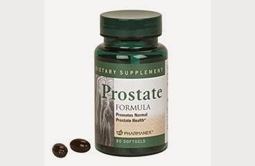 Prostate Formula Nuskin tuyến tiền liệt