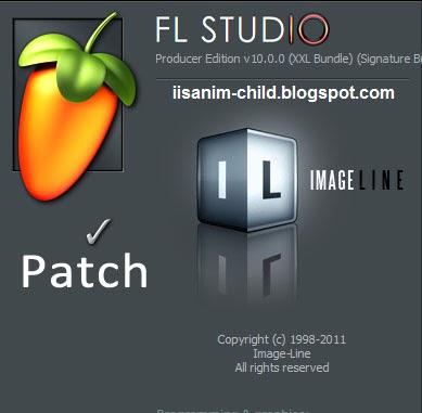 download Patch FL studio 10 free
