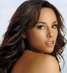 Cantora Alicia Keys