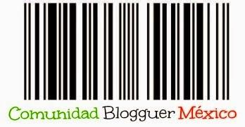 Comunidad Blogger Mexicano