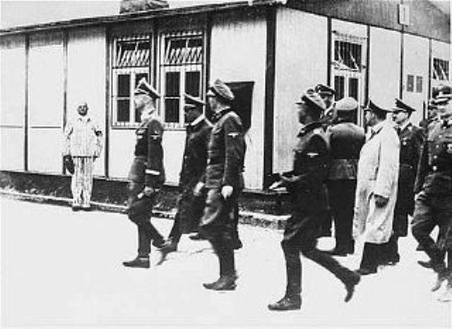 Himmler Mauthausen worldwartwo.filminspector.com