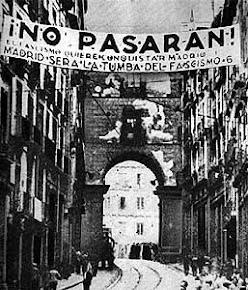 7 de noviembre de 1936: La defensa de Madrid