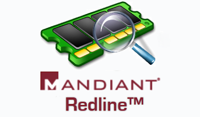 Mandiant Redline Logo