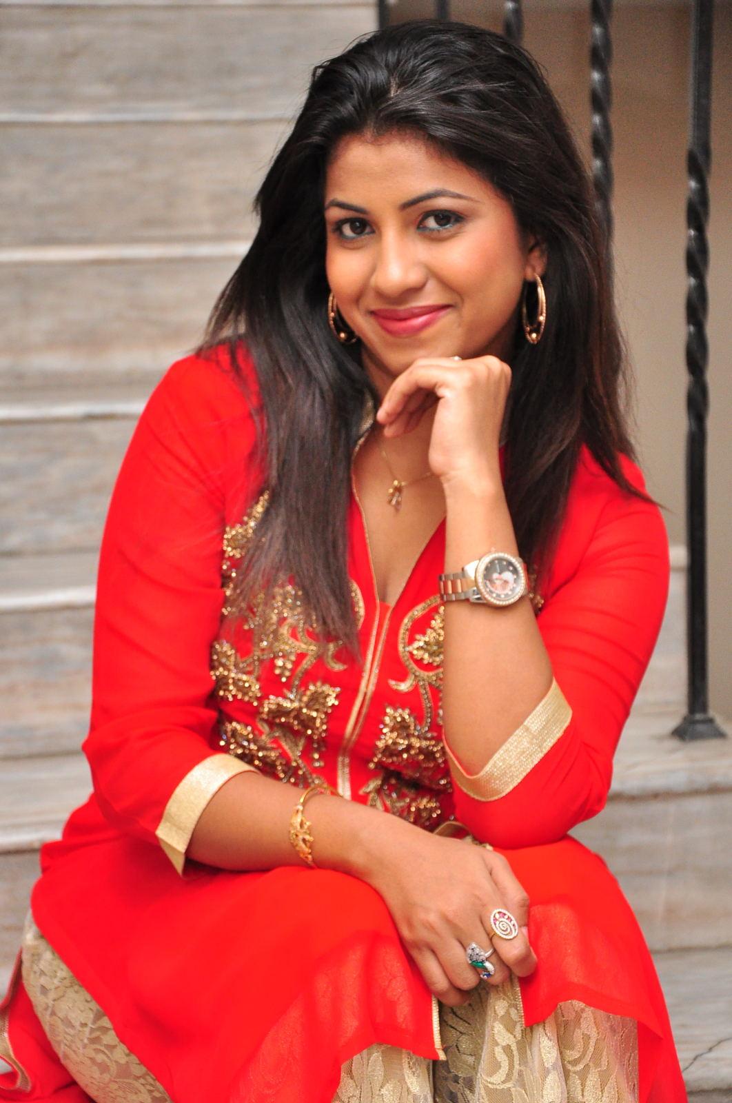Geethanjali glam pics-HQ-Photo-6