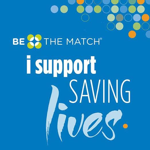 Mia's Only Hope for a Cure - Be The Match
