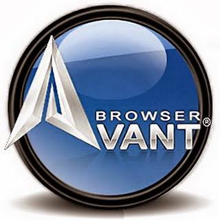 برنامج avant browser لتصفح شبكة الانترنت