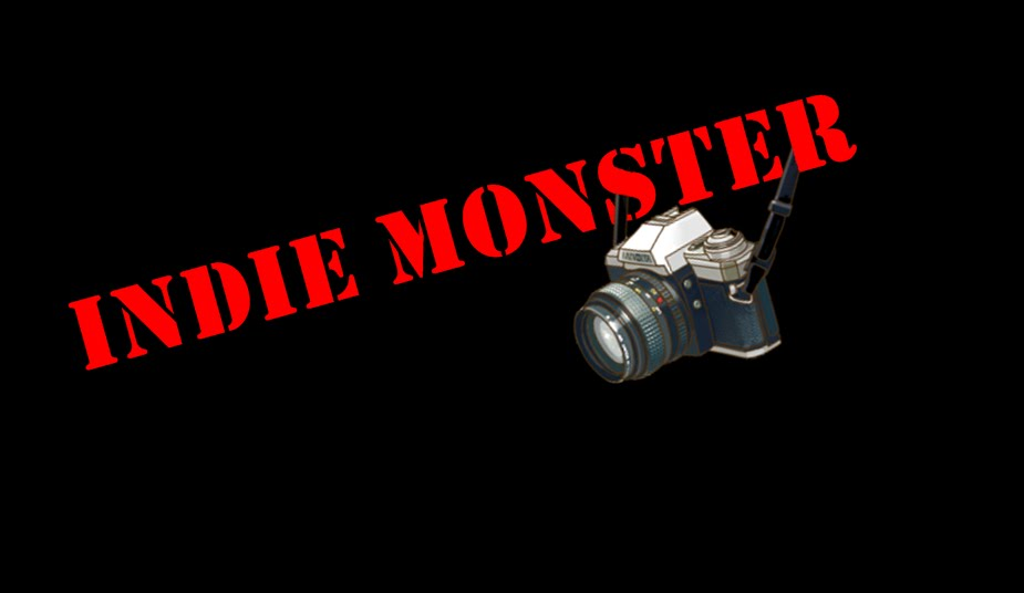 INDIE MONSTER
