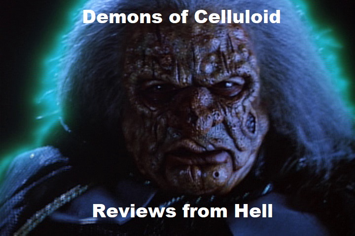 Demons of Celluloid
