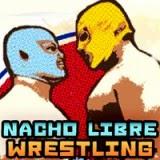 Nacho Libre Wrestling | Juegos15.com
