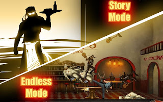 Roundhouse v1.2.1 Apk Game