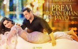 Prem Ratan Dhan Payo 2015 Hindi Movie Watch Online