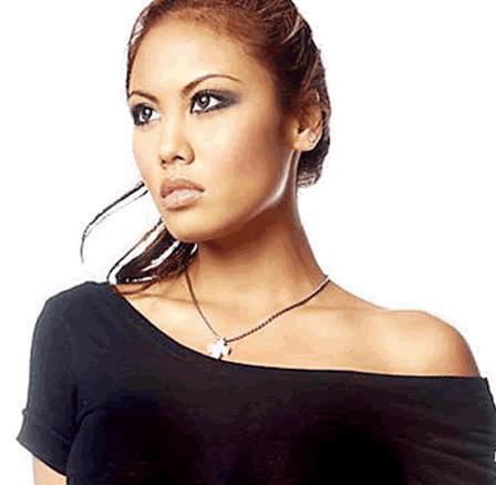 Bintang Film Porno Luar Negeri asal Indonesia