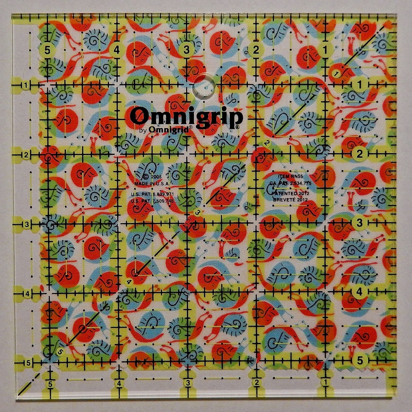 Fat Quarter Shop Charm Box Blog Hop @ Quilting Mod
