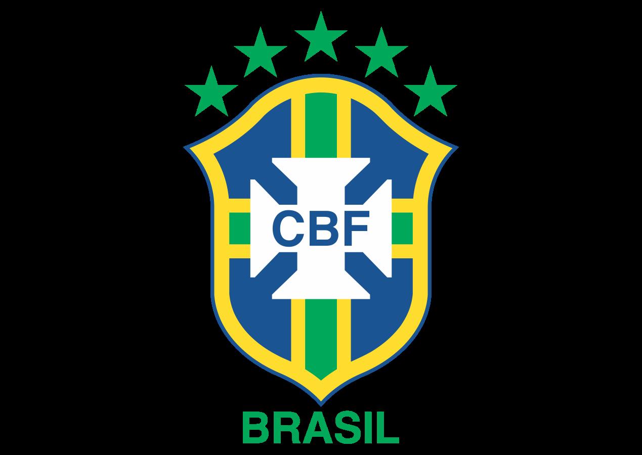 CBF Brasil Logo Vector download free