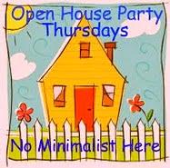 OPEN HOUSE THURSDAYS