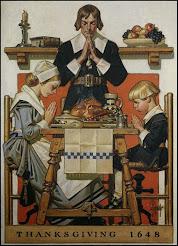 Thanksgivin 1648