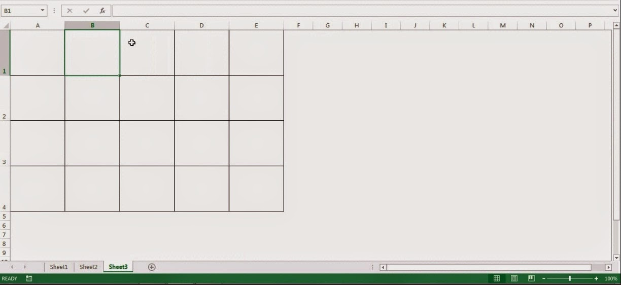 game puzzle excel