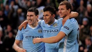 Champions_league_manchester_city, road to euro 2012 poland ukraine