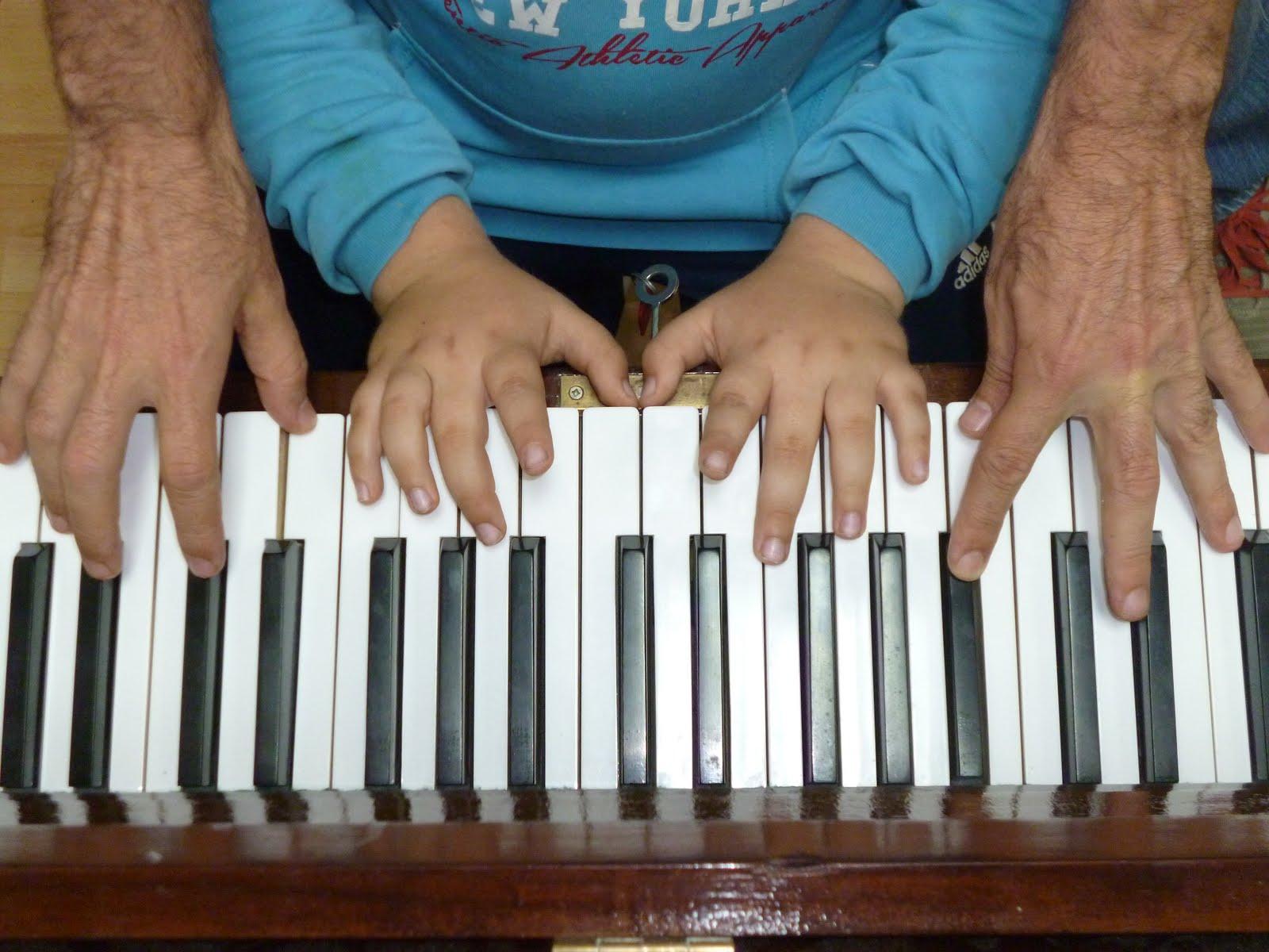 Máster en Musicoterapia