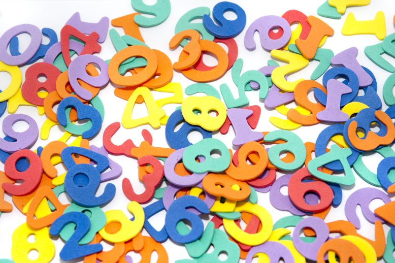Atividade de Matemática para o 8º ano