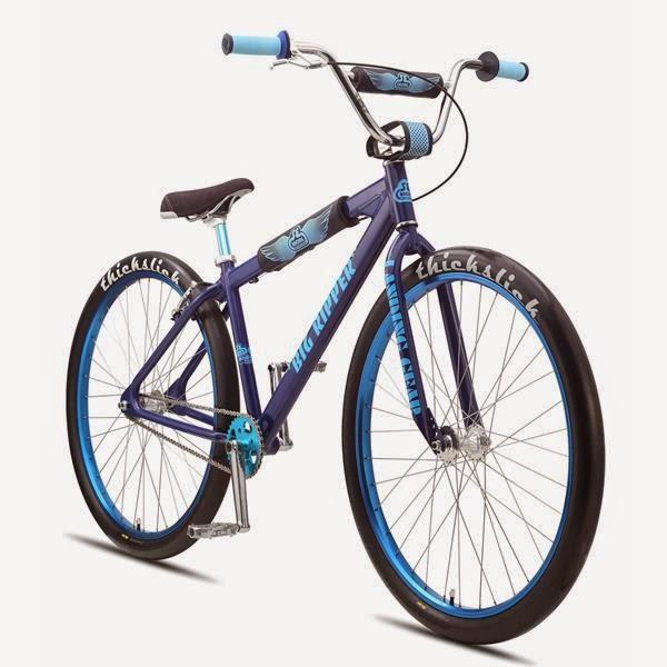 Gambar Sepeda BMX | Gambar BMX