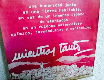REVISTA POLÍTICO-CULTURAL
