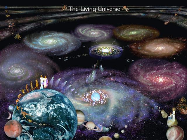 Resultado de imagen de Tener una idea aceptable de cómo funciona la naturaleza y el universo
