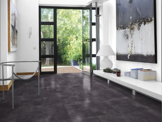 Not for boring suelos para el hogar for Losetas vinilicas adhesivas