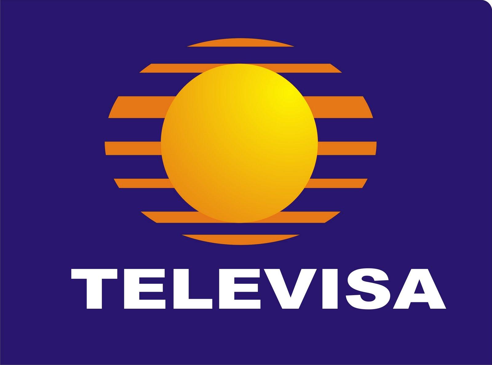 Dmdise os logotipo de televisa for Espectaculos recientes de televisa