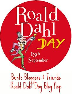 Roald Dahl Day Hop