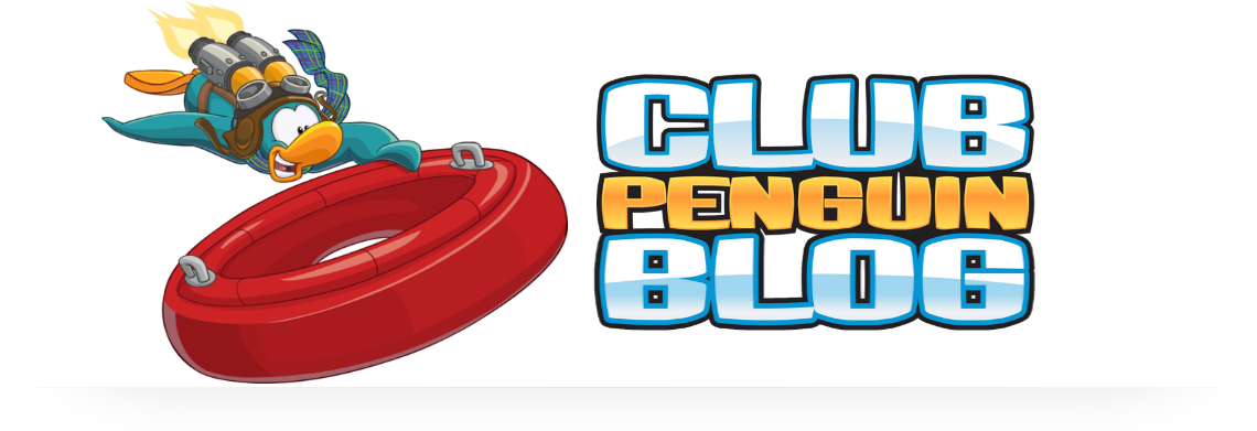INACTIF | Club Penguin Blog