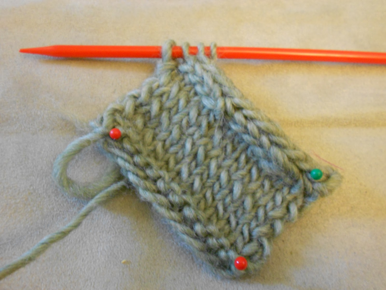 Blue Betty: Technique Tuesday: Applied I-Cord Bind Off