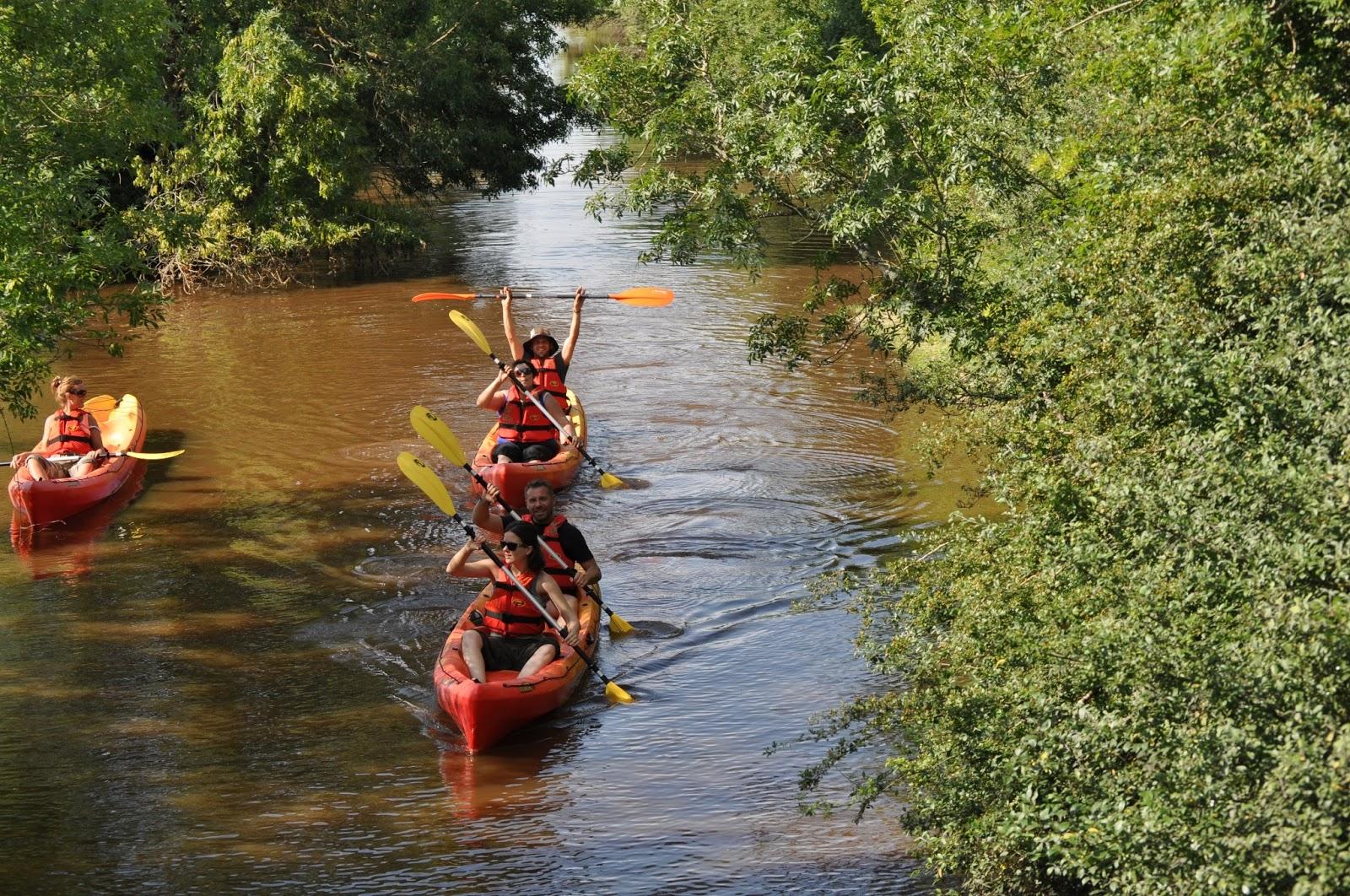 Kayak et d couvertes location kayak - Organisme pouvant se porter garant pour une location ...