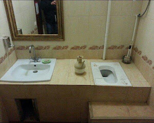 Improved Iranian interior design..!!!!