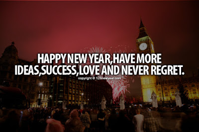 Happy New Year Wishes Quotes Images 2018