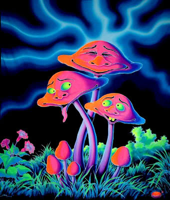 Courtesy Trippy Psych Art