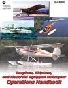 Seaplane, Skiplane, and Float Operation Handbook