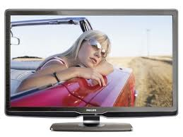 The Philips Ambilight 47PFL9664/12 47 Inch 1080P Full HD LCD TV