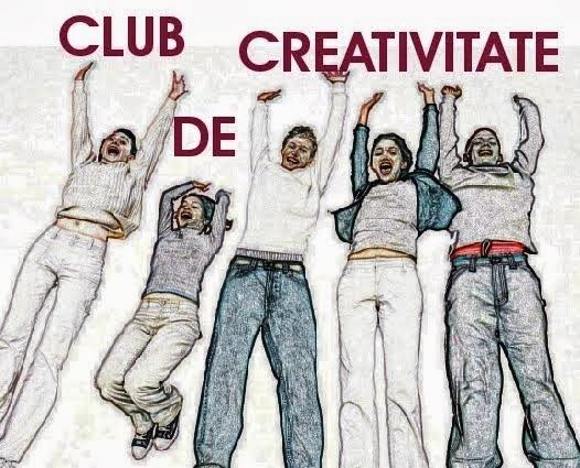Proiectul Club de Creativitate